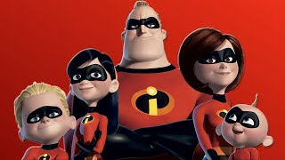Incredibles 2 (2018) Official Teaser Trailer