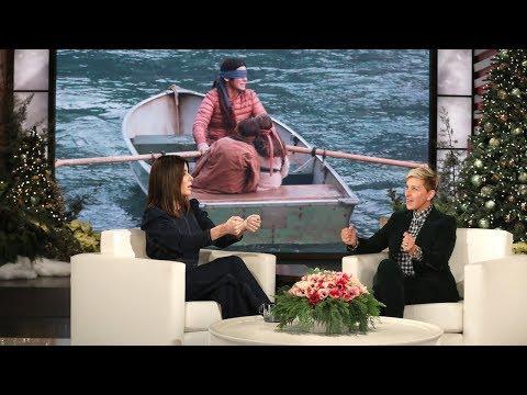 Sandra Bullock Had No Problem Yelling at Her On-Screen Kids