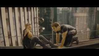 Divergent - Four's Fear Simulation