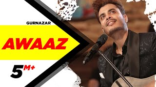 Awaaz – Gurnazar Crossblade Live Video HD