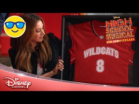 High School Musical: 10 Year Anniversary |10th Anniversary | Official Disney Channel UK