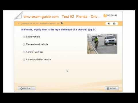 DMV HANDBOOK FLORIDA