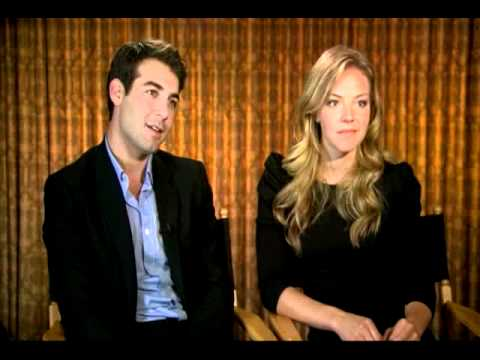LONE STAR: James Wolk and Eloise Mumford on the long con and ...