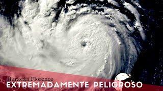 Huracán  Florence │Razones por las que es extremadamente peligroso