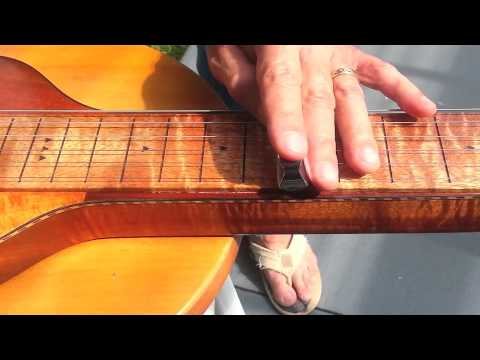 c scales in the g6th hawaiian lap steel guitar tuning youtube. Black Bedroom Furniture Sets. Home Design Ideas