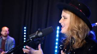 Elles Bailey live from White Noise Rehearsal & Recording Studio