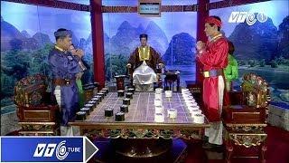 Trạng cờ Quý Tỵ: Vòng 3 - Quyết Thắng Vs Khai Nguyên | VTC
