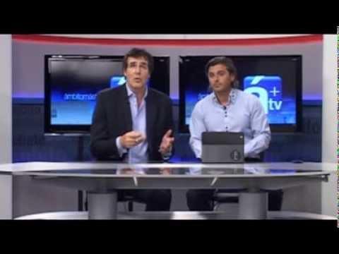 Ambito+TV - Dólar: la city en llamas a la espera de medidas