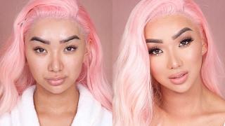 Valentine's Day Makeup Transformation! ♡