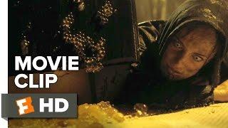 Bite Movie CLIP - Snack Time (2016) - Horror Movie HD