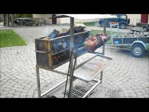 barbecue fabrication maison musica movil. Black Bedroom Furniture Sets. Home Design Ideas