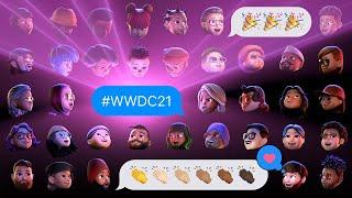 WWDC 2021 — June 7   Apple