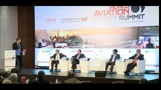 Safety culture – is there such a thing as aviation safety culture?