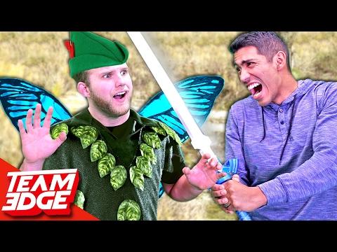 Fairy HUNT Challenge!!