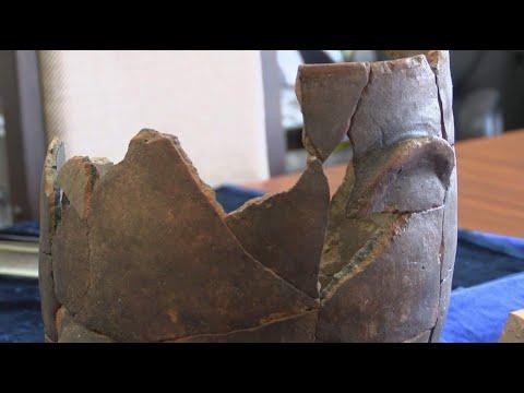 Откриха тракийски гроб от IV век преди Христа във Велико Търново