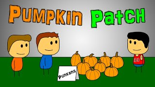 Brewstew - Pumpkin Patch
