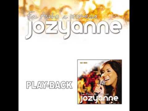 Baixar Jozyanne Abra os meus olhos playback