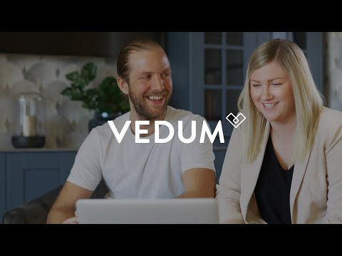 Vedum Kök & Bad - Digital konsultation
