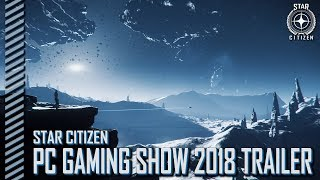 Star Citizen - Persistent Universe Trailer