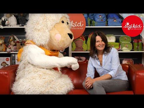 Interview mit Schäfchen Emmala