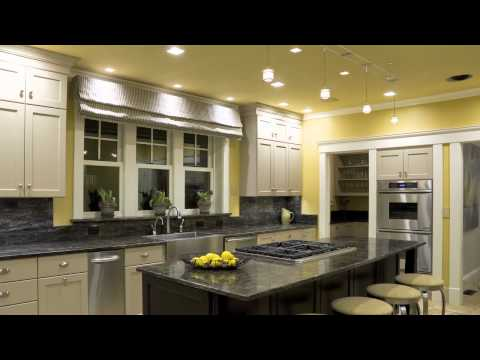 Bright Ideas: Kitchen Lighting