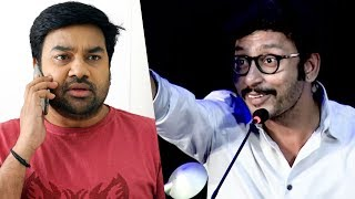 FUNNY: Celebrities Reaction on Tamil Padam 2
