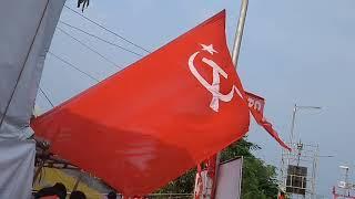 15-9-2015 cpm cpi partyla advaryamulo vijayawada lo jarigina mahagarjana videos(3)