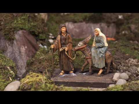 Bethlehem- The Christmas City