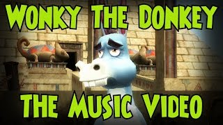 Big Chezzy - Wonky The Donkey (The Music Video) {NEW SONG}