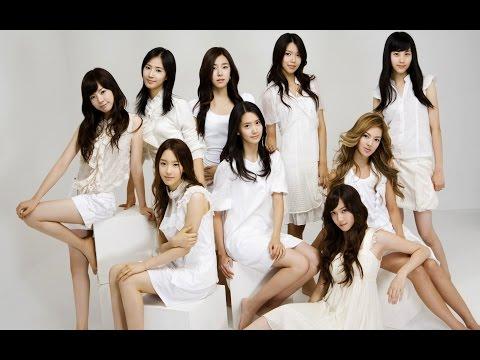[취향대로] 소녀시대(girl's generation) 노래모음 /38분
