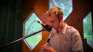 Fraser Fifield - The Nordanians featuring Fraser Fifield - Daraa