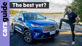 Haval H6 2021 review: Is this China's best Toyota RAV4 and Mazda CX-5 midsize SUV rival to date?