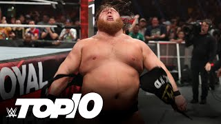 Otis' funniest moments: WWE Top 10, May 13, 2020