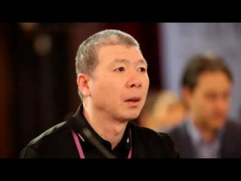 冯小刚发家史:终于懂了为什么崔永元称他为渣子!