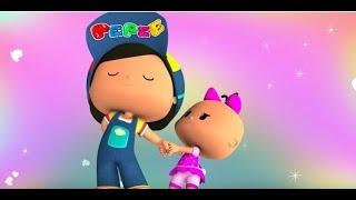 Pepee / Bebee - Kalbim Kırıldı - Düşyeri