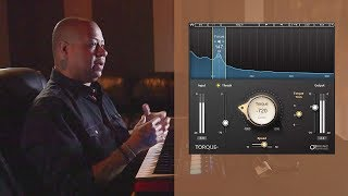 How Producer Focus... (Dr. Dre, Kendrick Lamar) Manipulates Drum Samples
