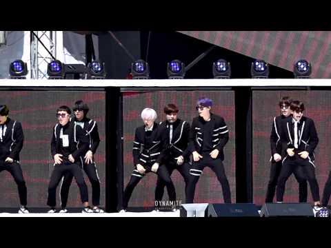 140906 Music Core_Rehearsal 2
