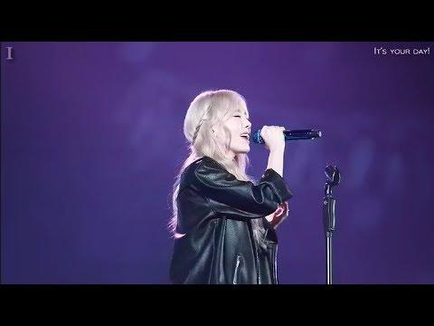 태연 _ The 1st Mini Album