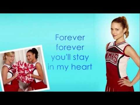 Glee - Say A Little Prayer Video Lyrics