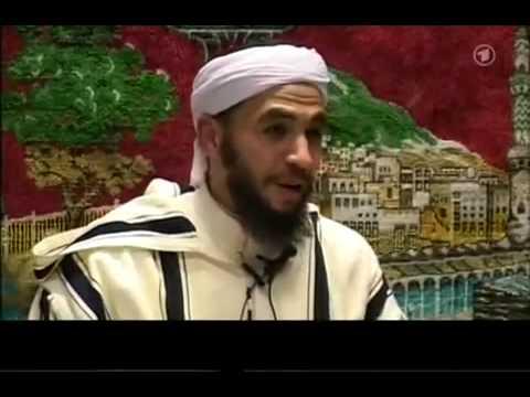 ARD TV - Gjermani k'thehet ne Islam... ARD TV - Deutscher Konvertiert zum Islam 2010