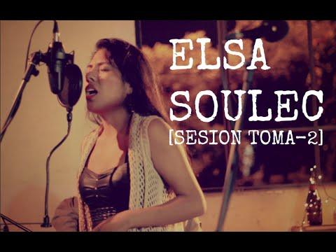 ELSA SOULEC ft. JINETE - SESIÓN TOMA-2