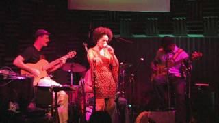Malika Zarra - Malika Zarra - Live @ Joe's Pub New York