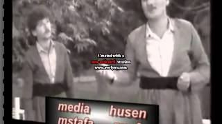 media hsen  w  mstafa rawf میدیا حسێن و مستهفا ڕهوف ۱۹۸٤