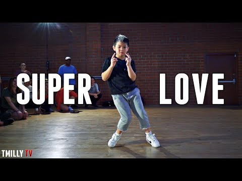 Whethan - Superlove (ft Oh Wonder) - Choreography by Jake Kodish - #TMillyTV