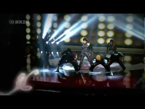 EXO-M OFFICAL DEBUT HD 120408出道 - MAMA 音乐风云榜颁奖盛典 120429 엑소 (EXOCHARM)