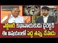 True Talk with Telakapalli Ravi on NTR Kathanayakudu