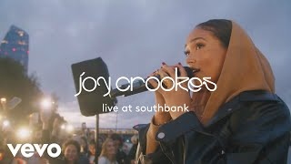 Joy Crookes - Skin (Live from Southbank, London)