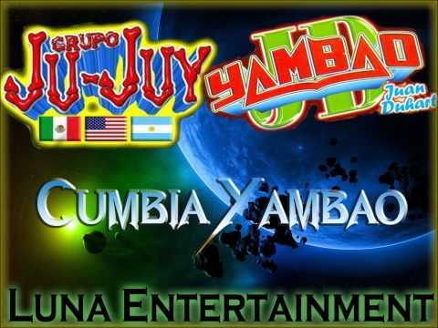Cumbia Yambao  Grupo Ju Juy limpia 2013 new exito