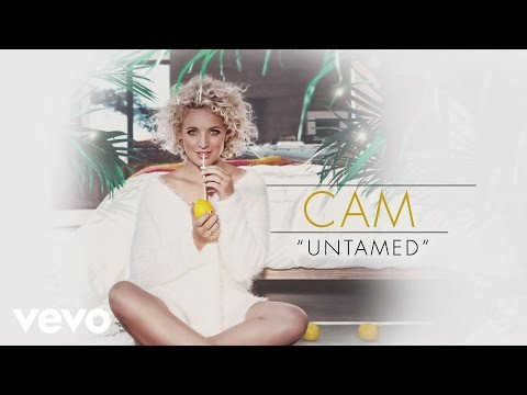 Cam - Untamed (Audio)