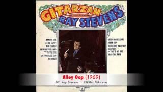 Ray Stevens - Alley Oop (1969)